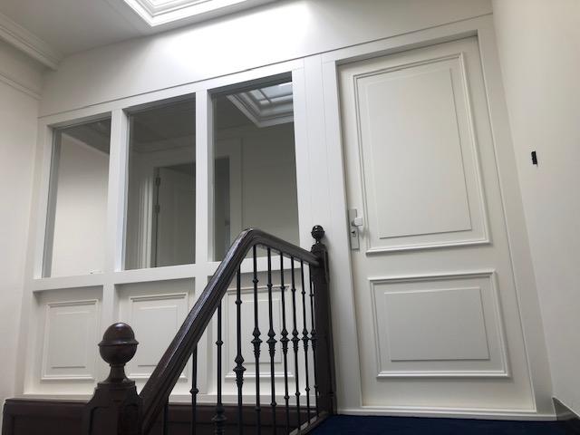 toegangspui 3e etage