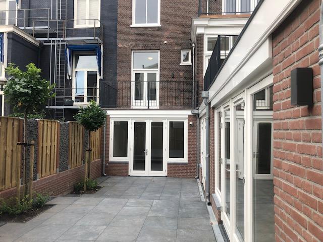 Tuin Haarlem