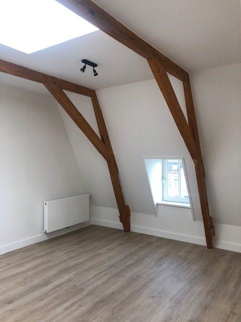 zolder kamer voorzijde links